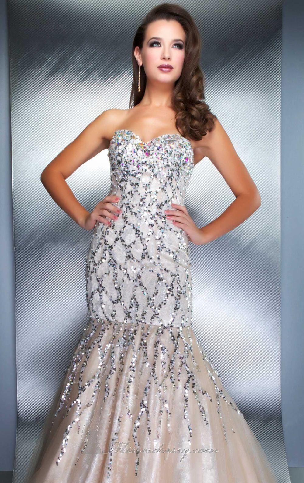 Mac Duggal 85144D by Mac Duggal Couture  798 also gorgeous blue Glamorous Evening  Gowns bbdbb9c02