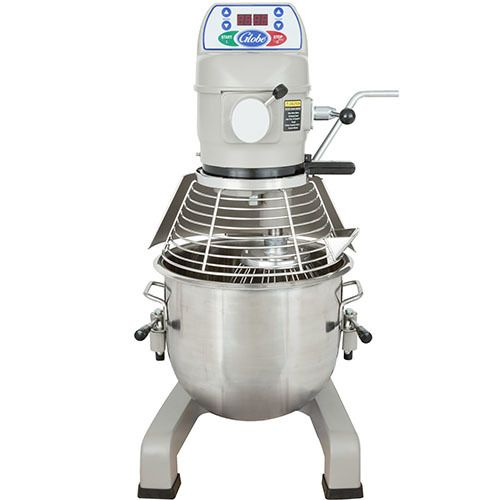 20 QT. Commercial Planetary Stand Mixer