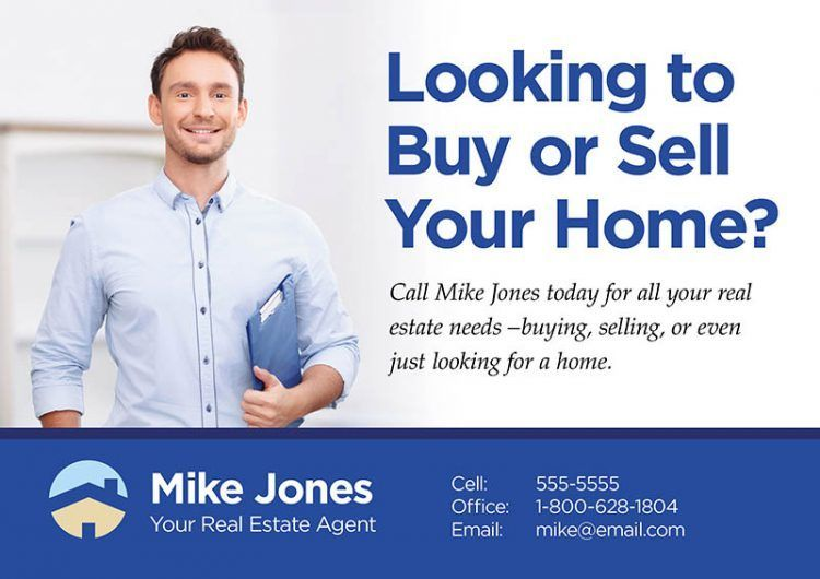 Our New Realtor Announcement Cards Are A Great Marketing Strategy
