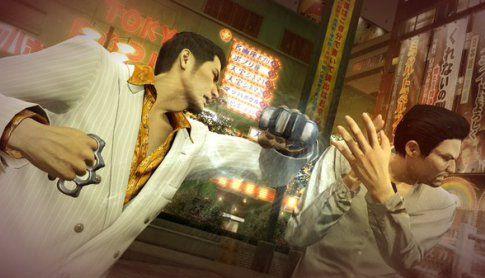Video: #Yakuza0 Gameplay Trailer -Sega Classic Coming to PS4 in 2017: http://www.playstation4magazine.com/video-yakuza-0-gameplay-trailer-ps4/