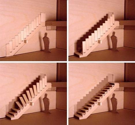 Decoração-de-interiores-Escada-retrátil.jpg (468×433)