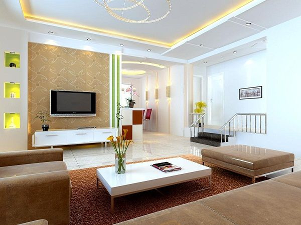 Pop False Ceiling Designs For Living Room India - Pop False Ceiling Designs For Living Room India A Pinterest