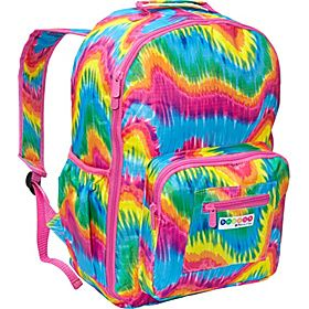 Melissa  Doug BeePosh Rainbow Backpack - Rainbow - via eBags.com!