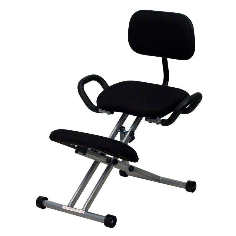 Delacora ffwl3439 chair kneeling chair ergonomic chair