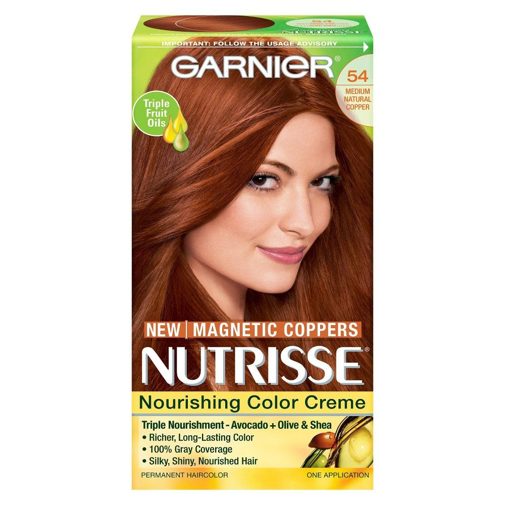 Garnier Nutrisse Nourishing Hair Color Creme 100 Extra Light