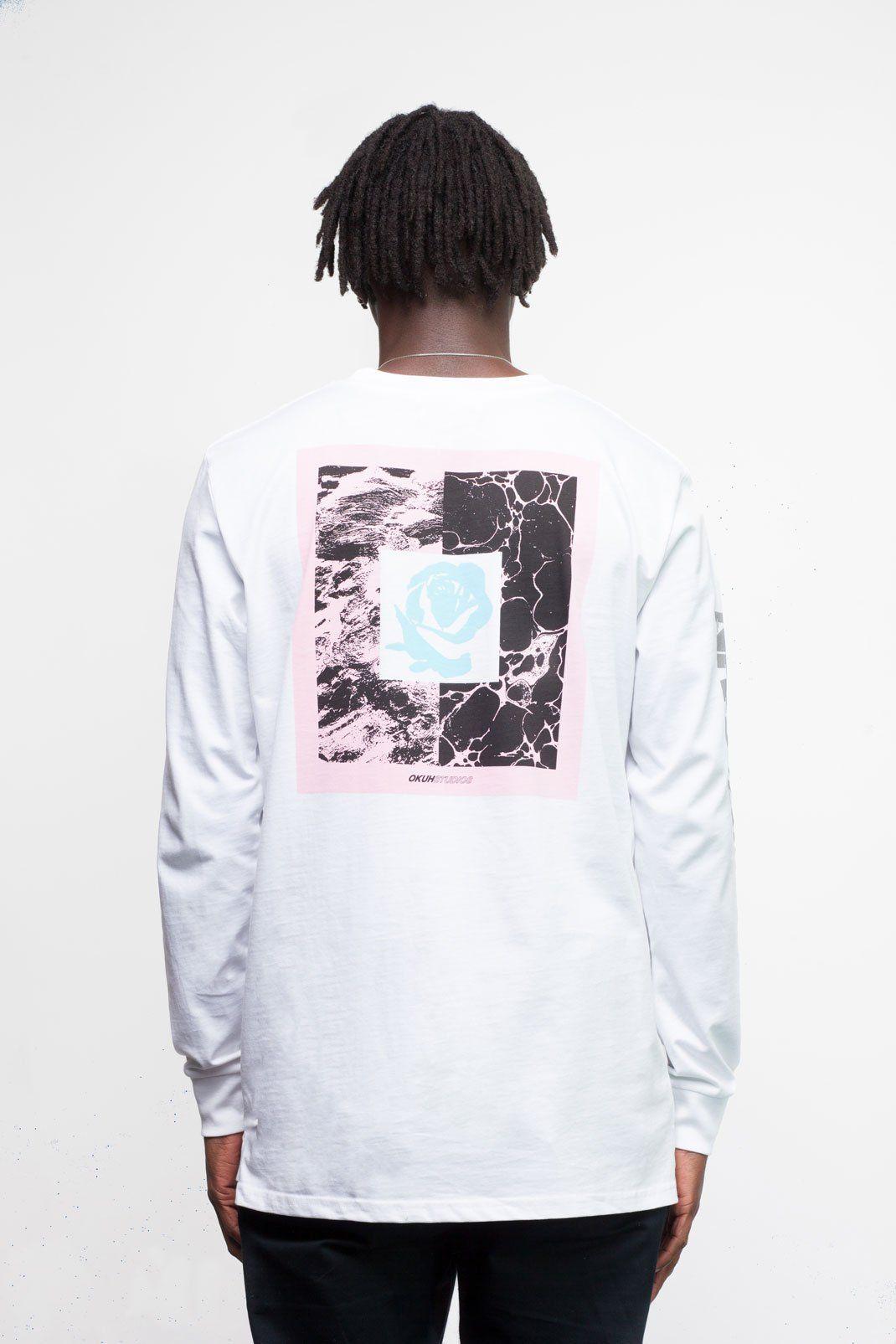 10++ Anime long sleeve t shirt ideas