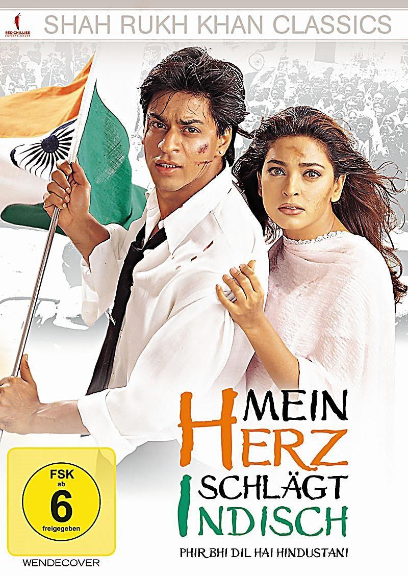 Mein Herz Schlagt Indisch Phir Bhi Dil Hai Hindustani Film Weltbild De Indisch Filme Hai