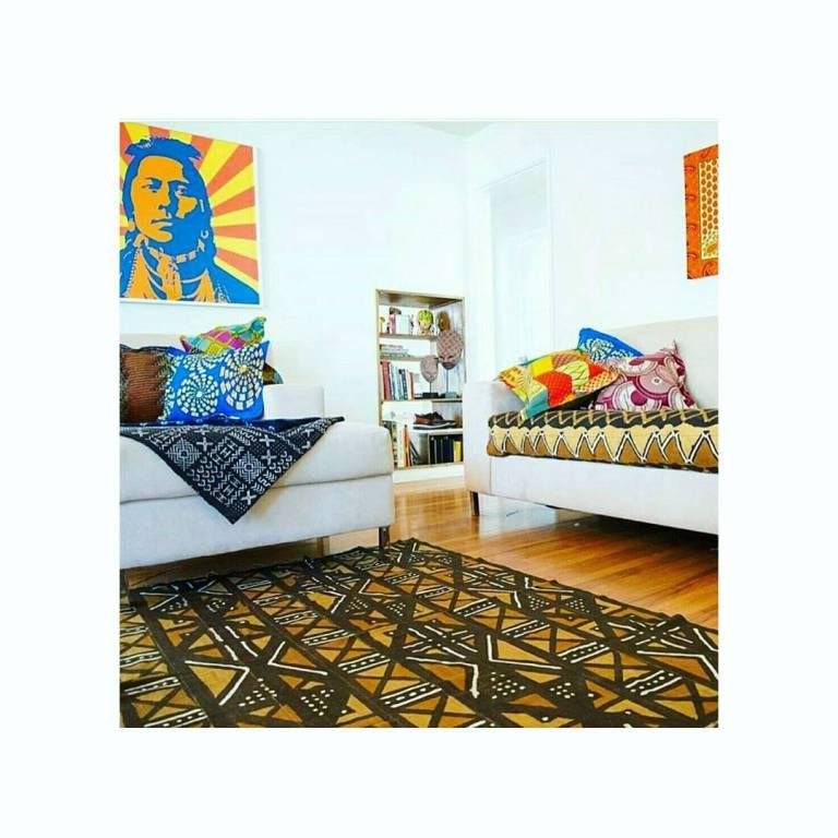 African Inspired Interior Design Ideas: Pin On Ideas For The House