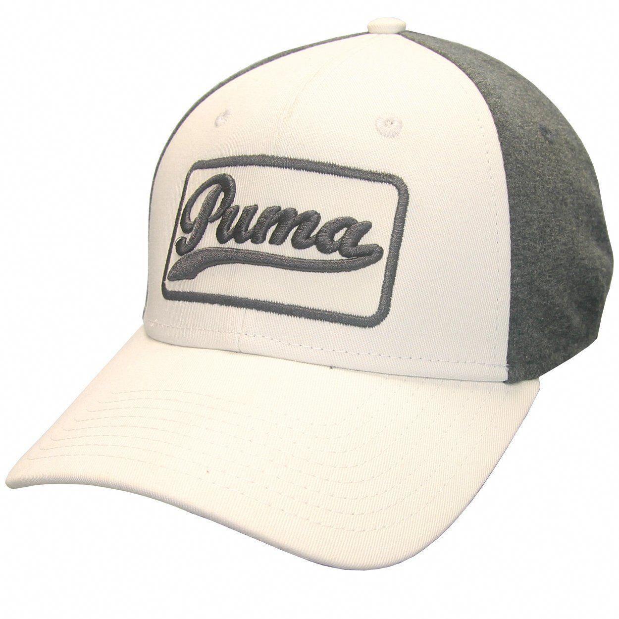 981717c9e96 Men Golf Clothing - Puma Golf Greenskeeper Adjustable Cap  mensgolfclothes