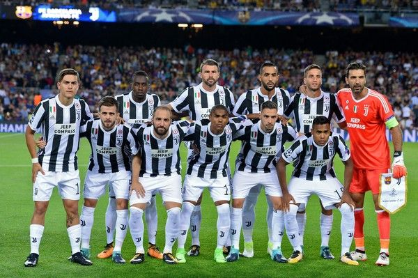 People Photos Juventus Team Juventus Players Barcelona Futbol Club