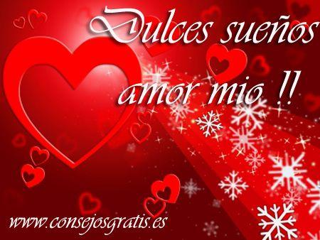 Nuevos Mensajes De Buenas Noches Mi Amor Mensajes Romanticos De