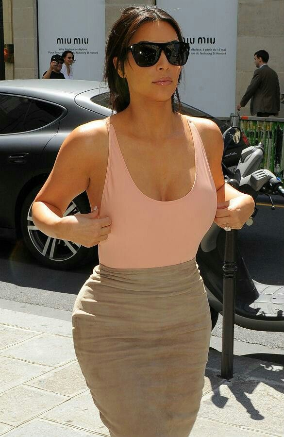 Kardashian | Pinterest: @ jenniferpaik ♡ | Kim kardashian