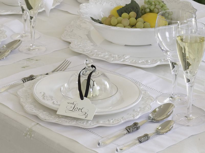 sophisticated elegance in hard-wearing portuguese earthenware.from