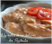 Sauce au parmesan pour fondue - Recettes Québecoises
