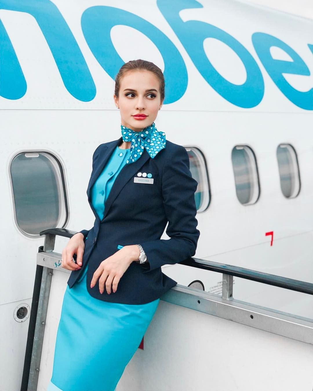 Pin on Hot Cabin crew