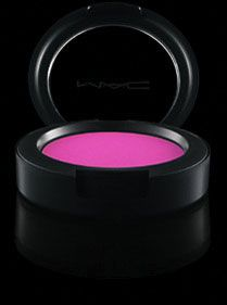 MAC Cosmetics: Cream Colour Base in Madly Magenta