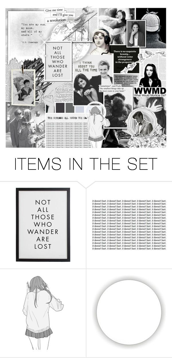 """All Shall Fade..."" by faylane ❤ liked on Polyvore featuring art"