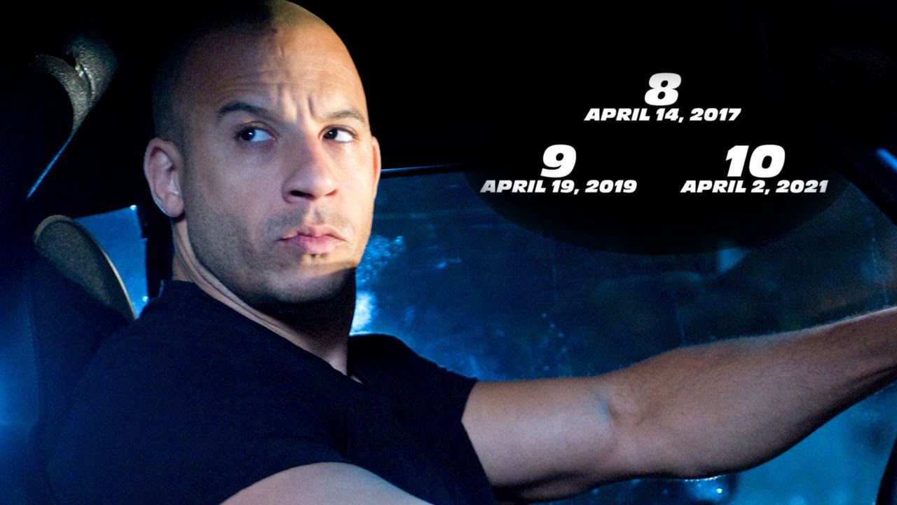 Fast and furious 9 10 get release dates fast and