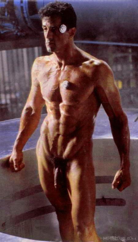 Demolition Man Nude Scene 18