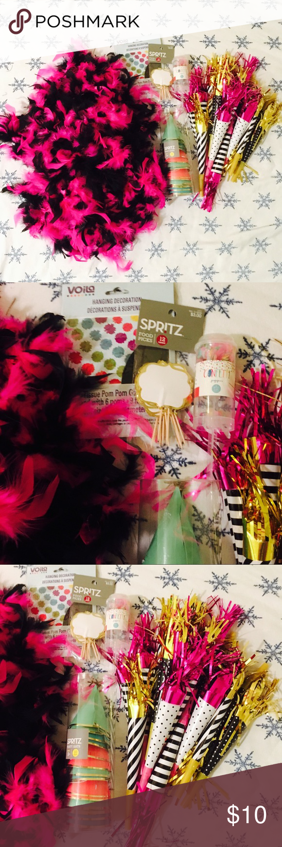 NYE or Girls Night Party favors! Spritz by Target! All new ...