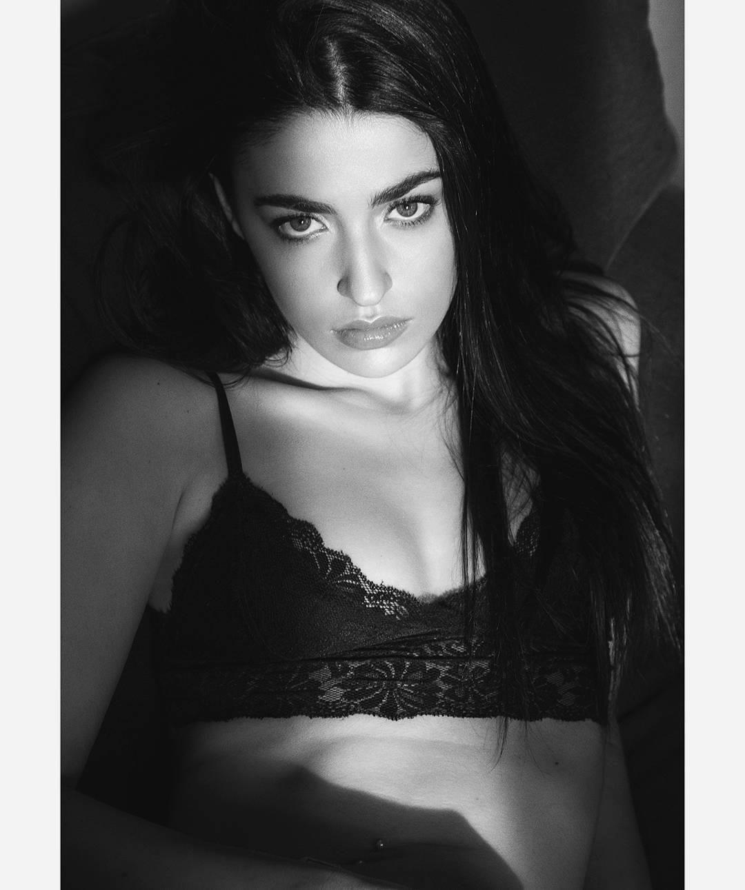 from @diego_durden | Photo by @diego_durden #model @carlotitasierra to @wantedagency #makeupartist @sanrami / #newface #test #fashionphotographer #portrait #instafashion #beautiful #modelo #mood #attitude #photographer #blackandwhite #blogger #bnw #makeup #mua #monochrome #cute #fashion #instagram #beauty #gorgeous #testmodel #boudoir #fashionphotography | November 24 2016 {from |via }Insta