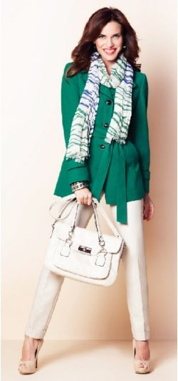 Cleo Fashions ~ New Spring Arrivals yummy !