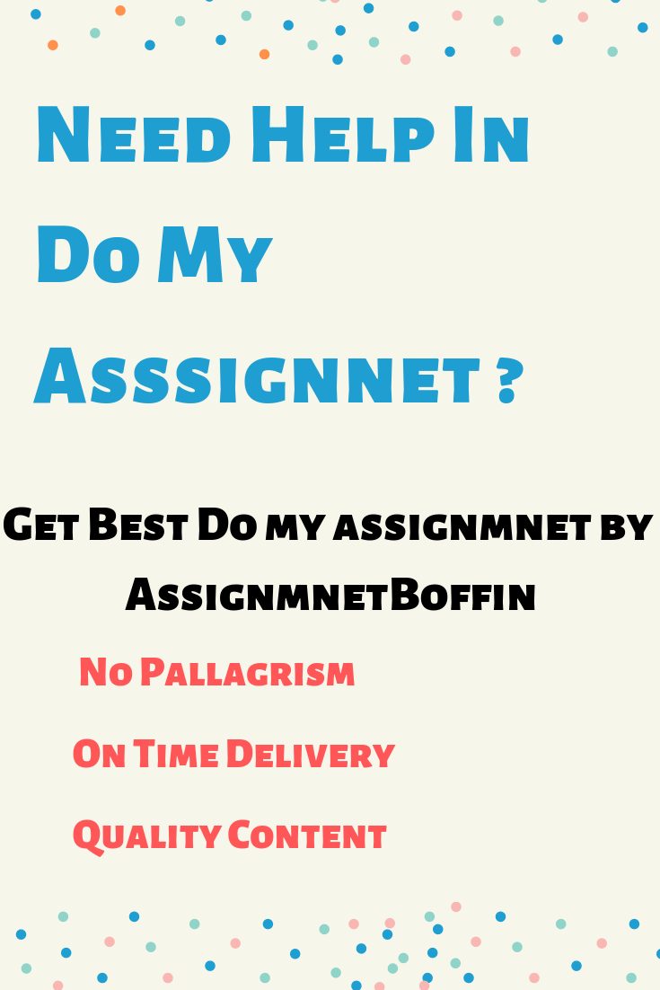 Who will do my university assignment? | Essay Example