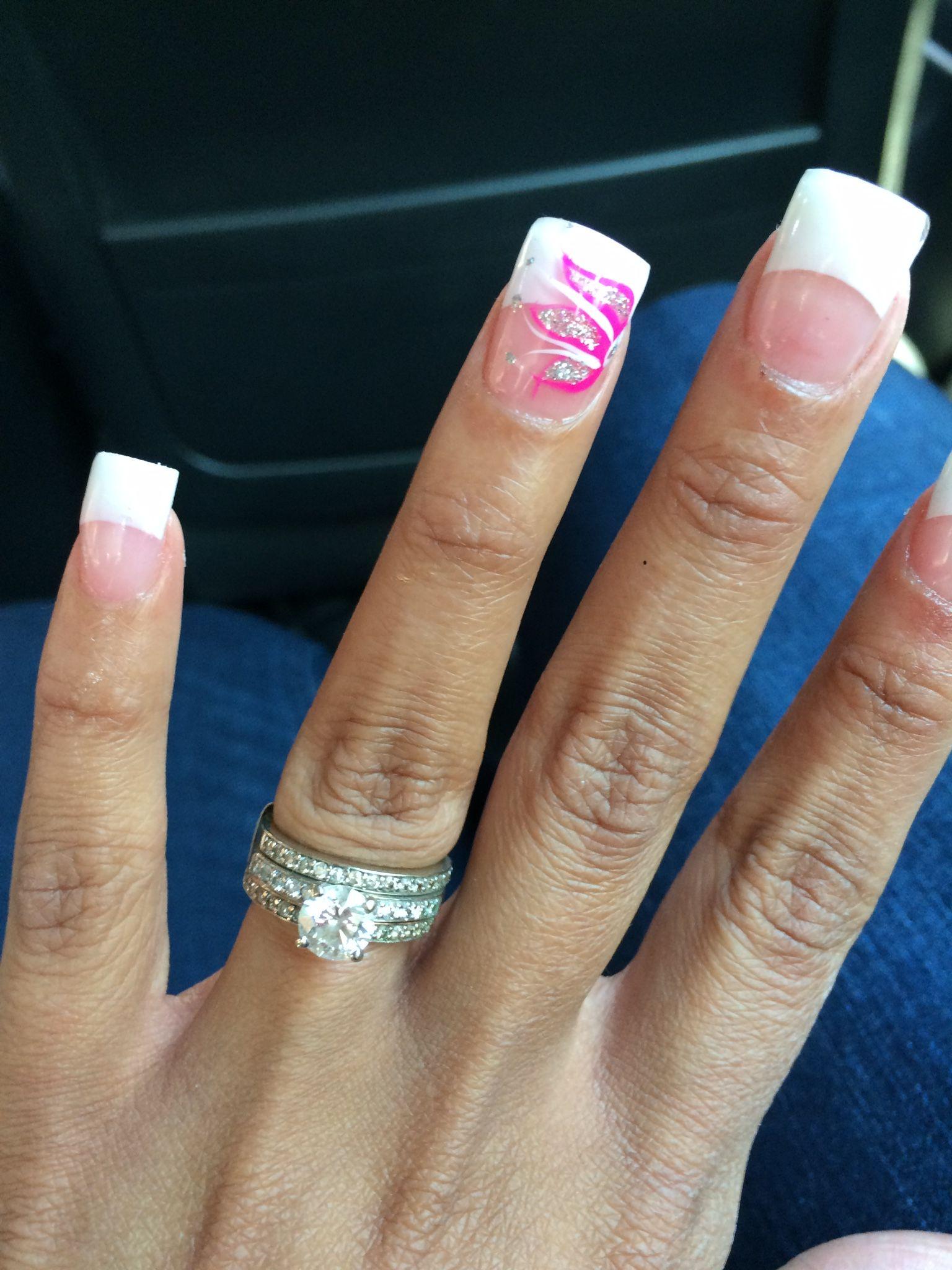 Pin by Nicole Jaffe on MY NAILS & NAIL ART   Pinterest   Nail nail