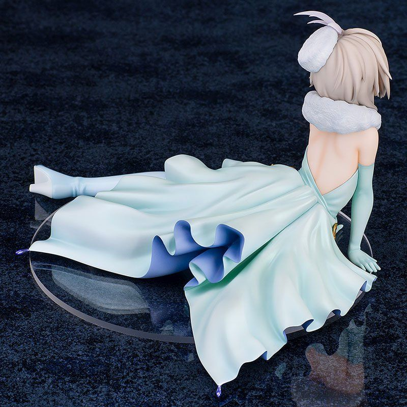 THE IDOLMASTER Cinderella Girls Anastasia LOVE LAIKA Ver. Anime Figure 002