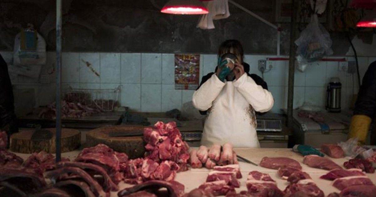 Por que a China se viu obrigada a negar que vende carne humana