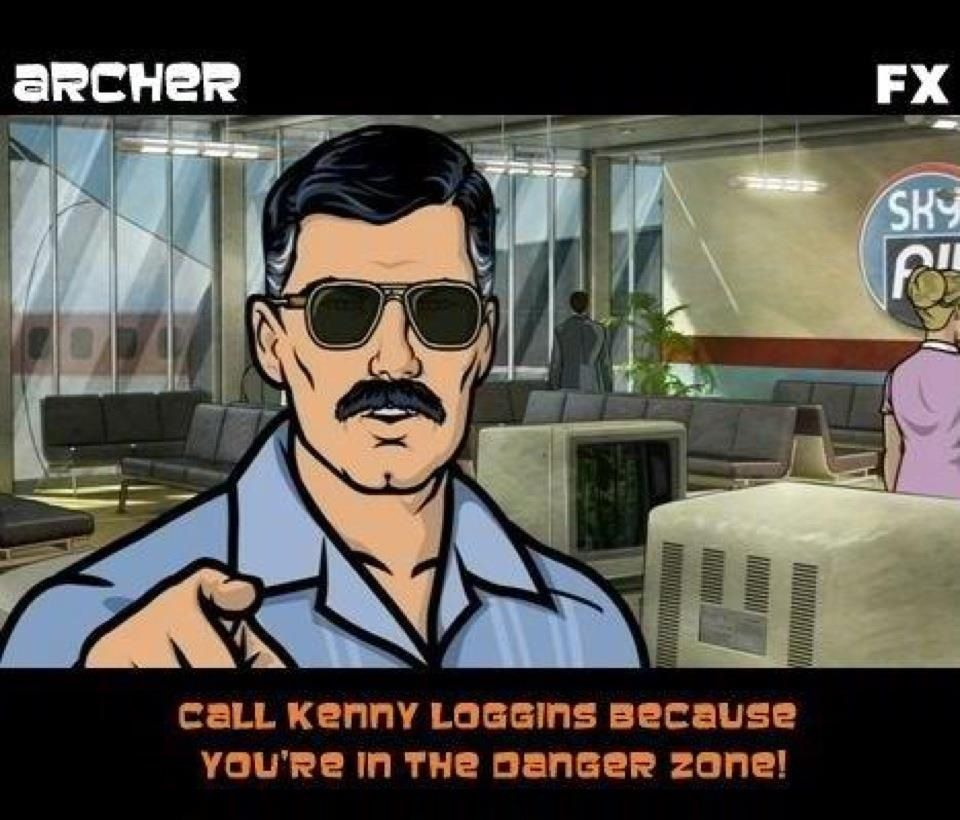 how to play danger zone