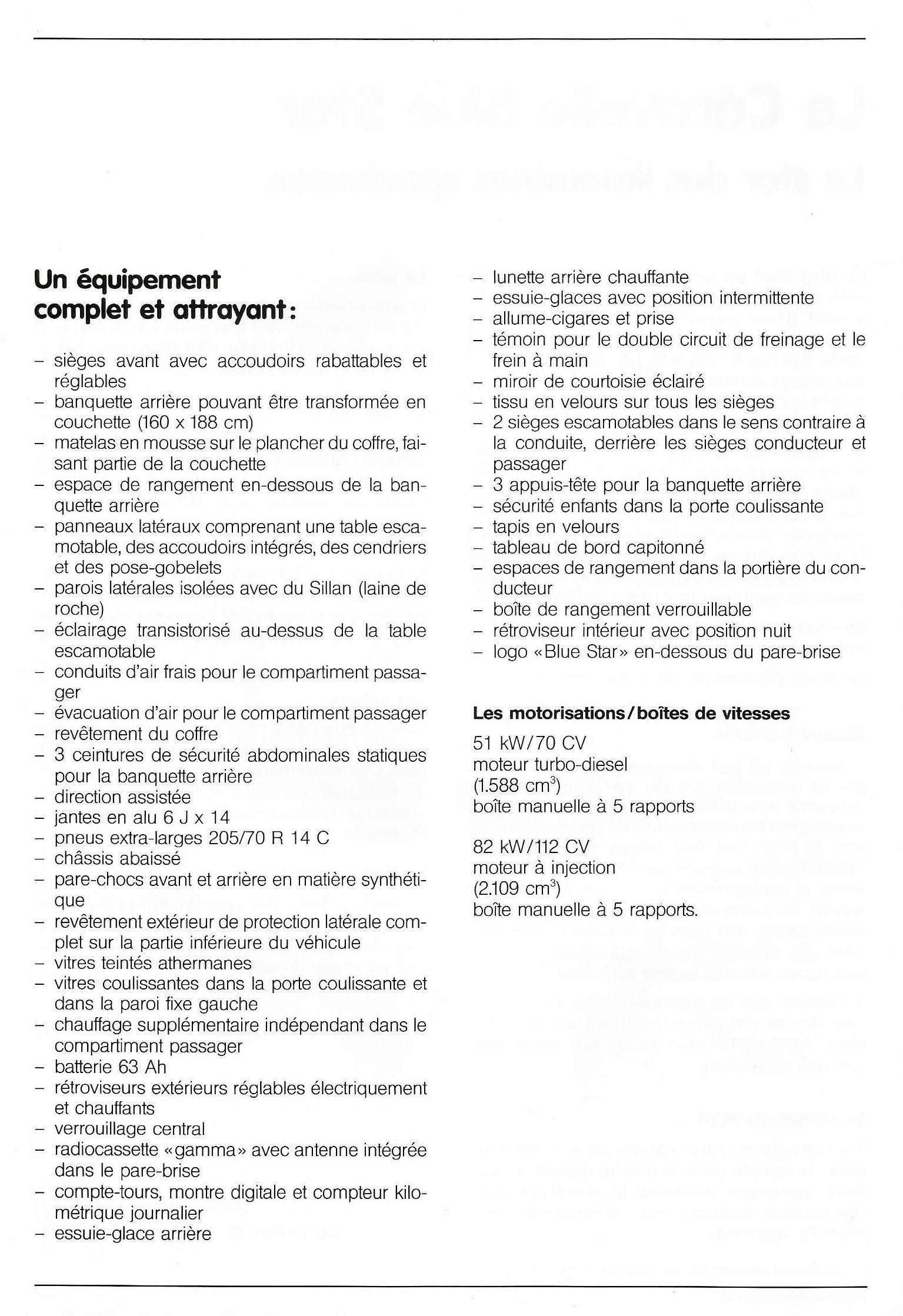 Pin Van Van Den Brande Fernand Op Volkswagen D Transporter Blue Star White Star My 1990