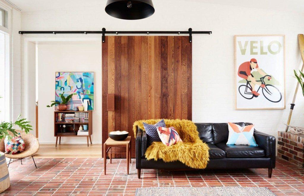 Modern Interieur Ideeen : Warm modern interieur ideeën voor het huis