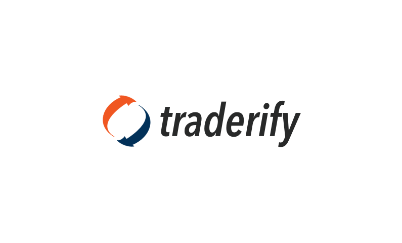 Traderify com domain name | Trade company names | Business