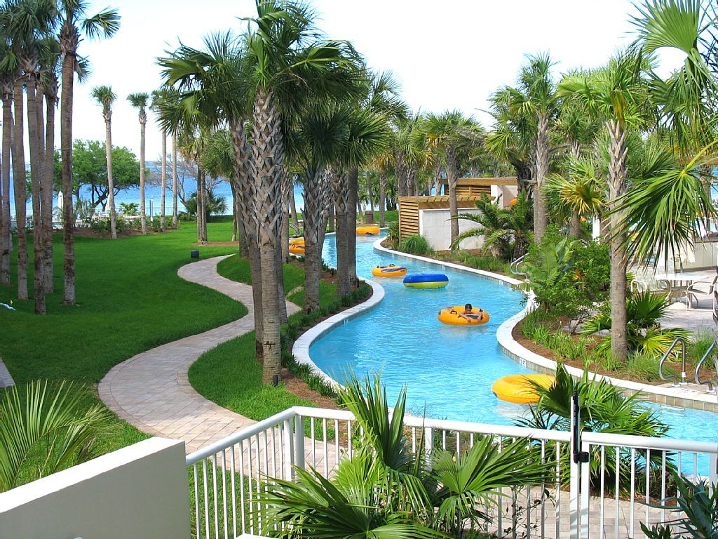 Condo vacation rental in fort walton beach from