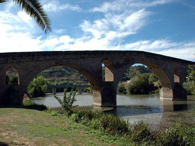 Puente la Reina et son pont des pèlerins
