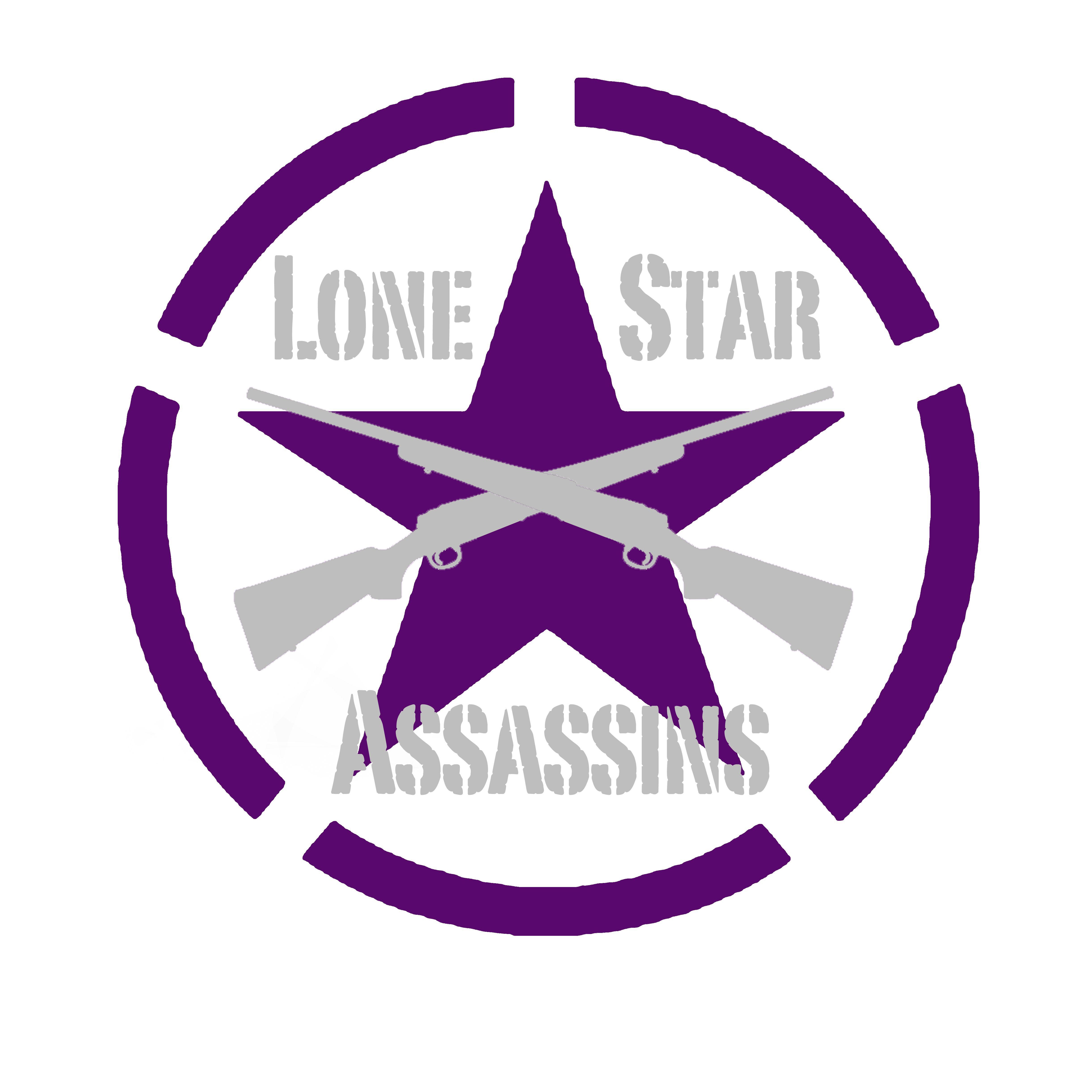 Lone star assassins team from assassination city roller