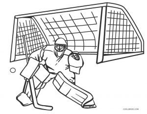 Free Printable Hockey Coloring Pages For Kids Cool2bkids Sports Coloring Pages Coloring Pages Halloween Coloring Pages