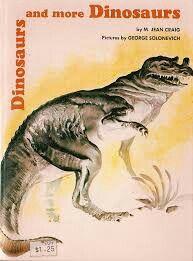 More Dinosaur