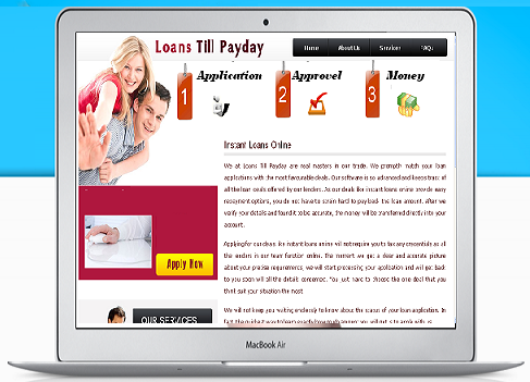 Payday loans calgary north east image 6