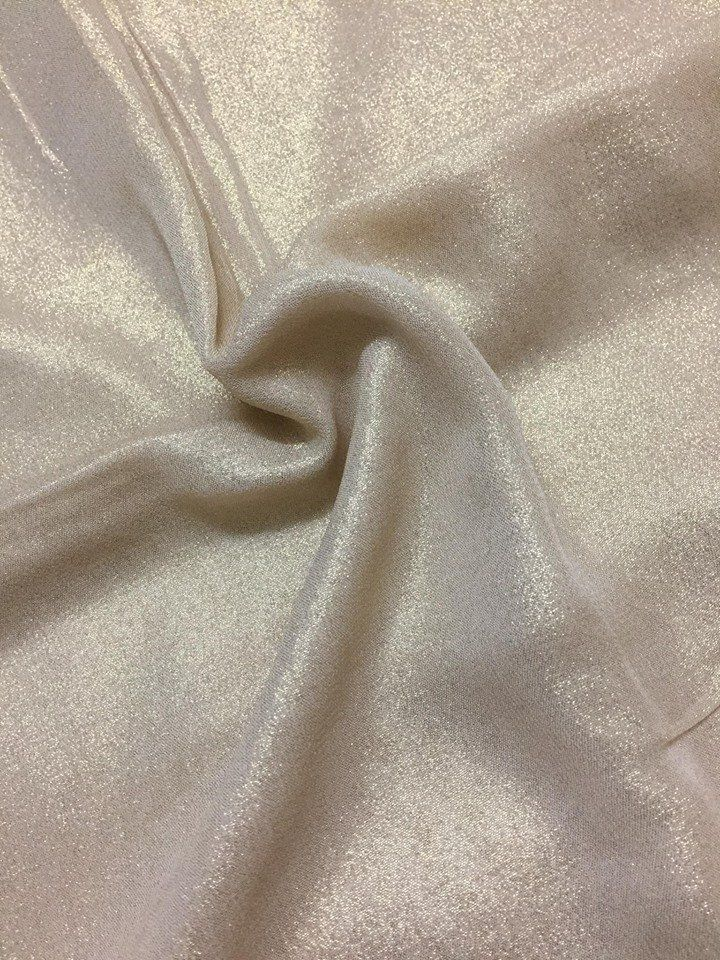 bacb9eaff2 Shimmer georgette fabric (customise) | Fabrics | Georgette fabric ...