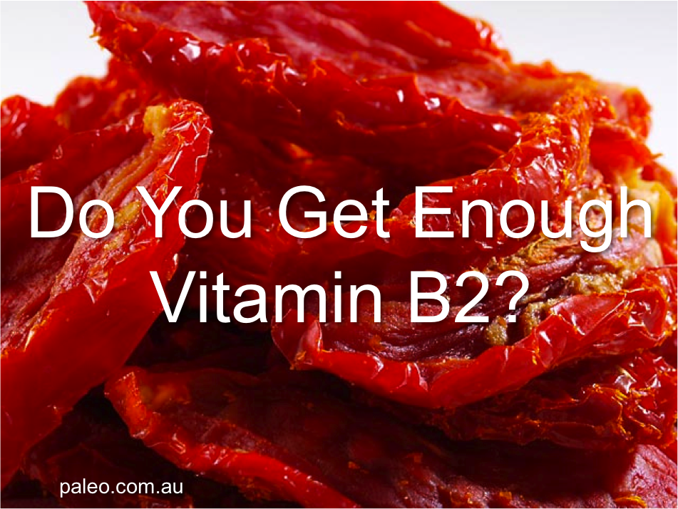 The B2 is used in doses of 25 to 50 mg. and should be