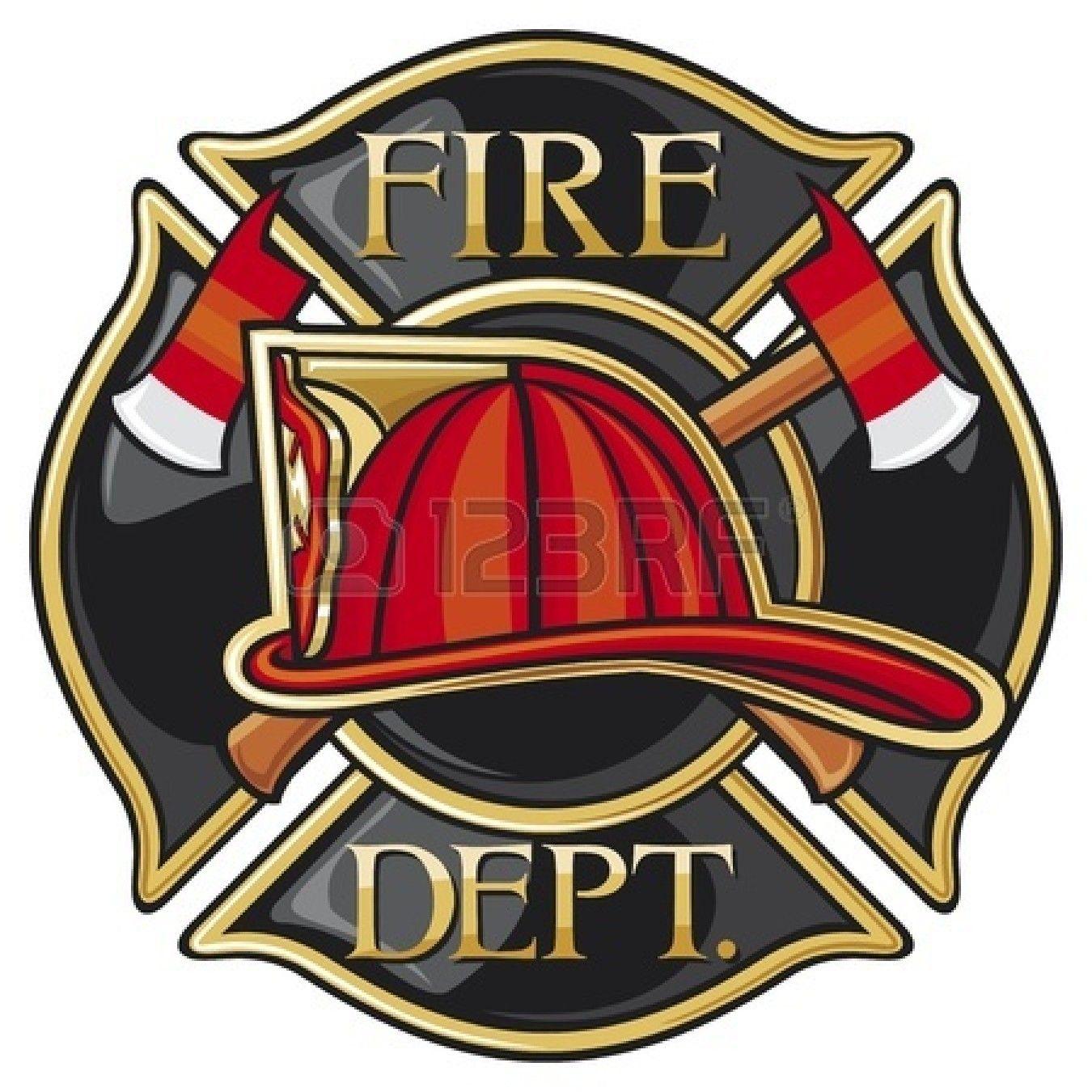 Firefighter fire department fire dept silhouette stuff firefighter fire department buycottarizona Choice Image