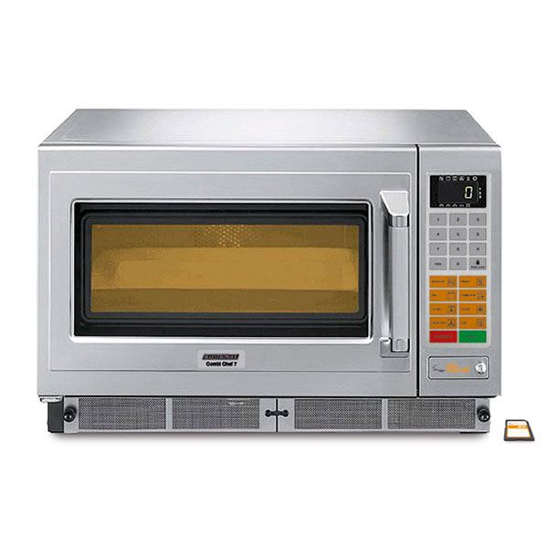 Combination Microwave Oven At Rh Hall