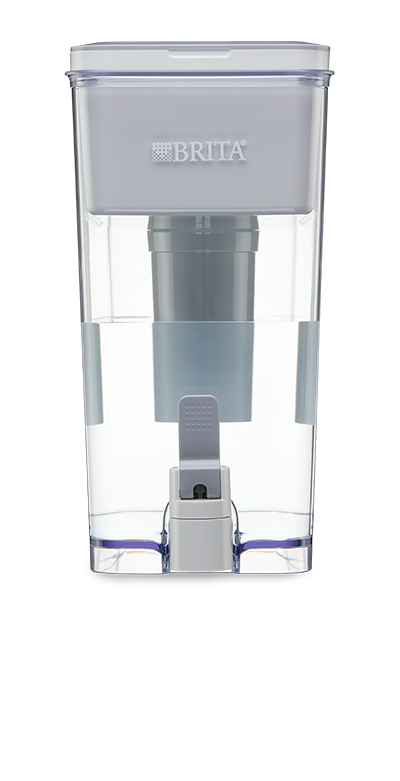 Pin On Great Tasting Water With Brita