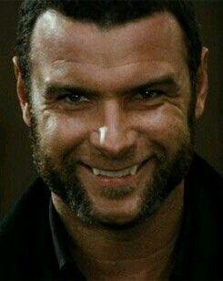 Liev Schreiber as Sabretooth | Wolverine movie, Man movies ...