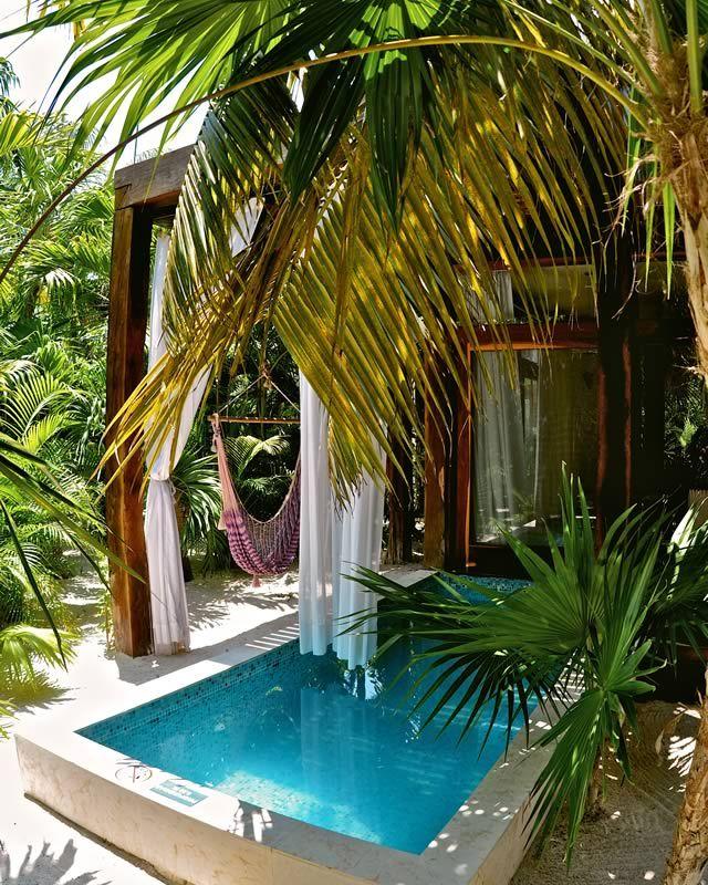 25+ Trending Tulum Hotels Ideas On Pinterest