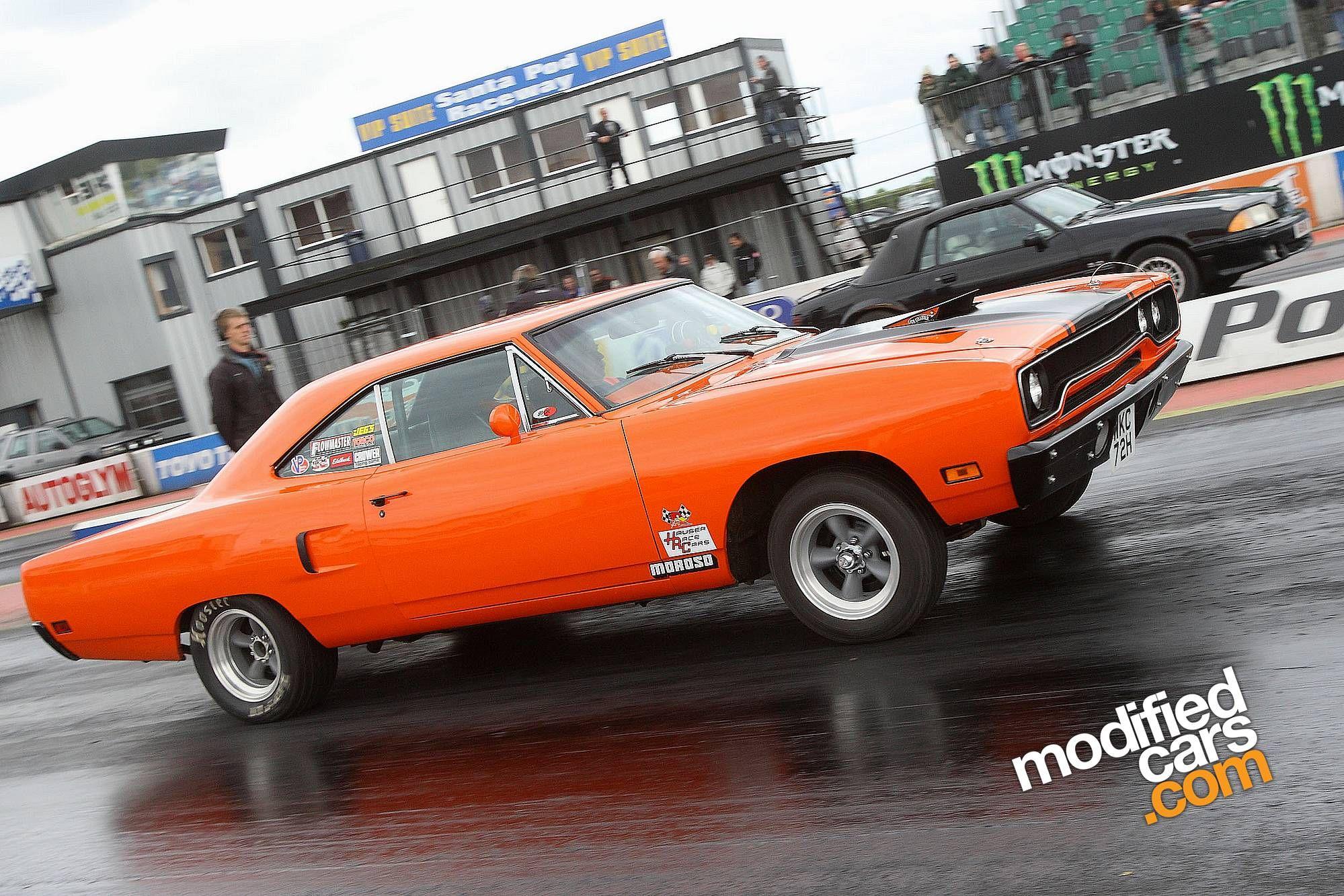 Orange 1969 Plymouth Roadrunner | Gas Money Muscle Cars | Pinterest ...