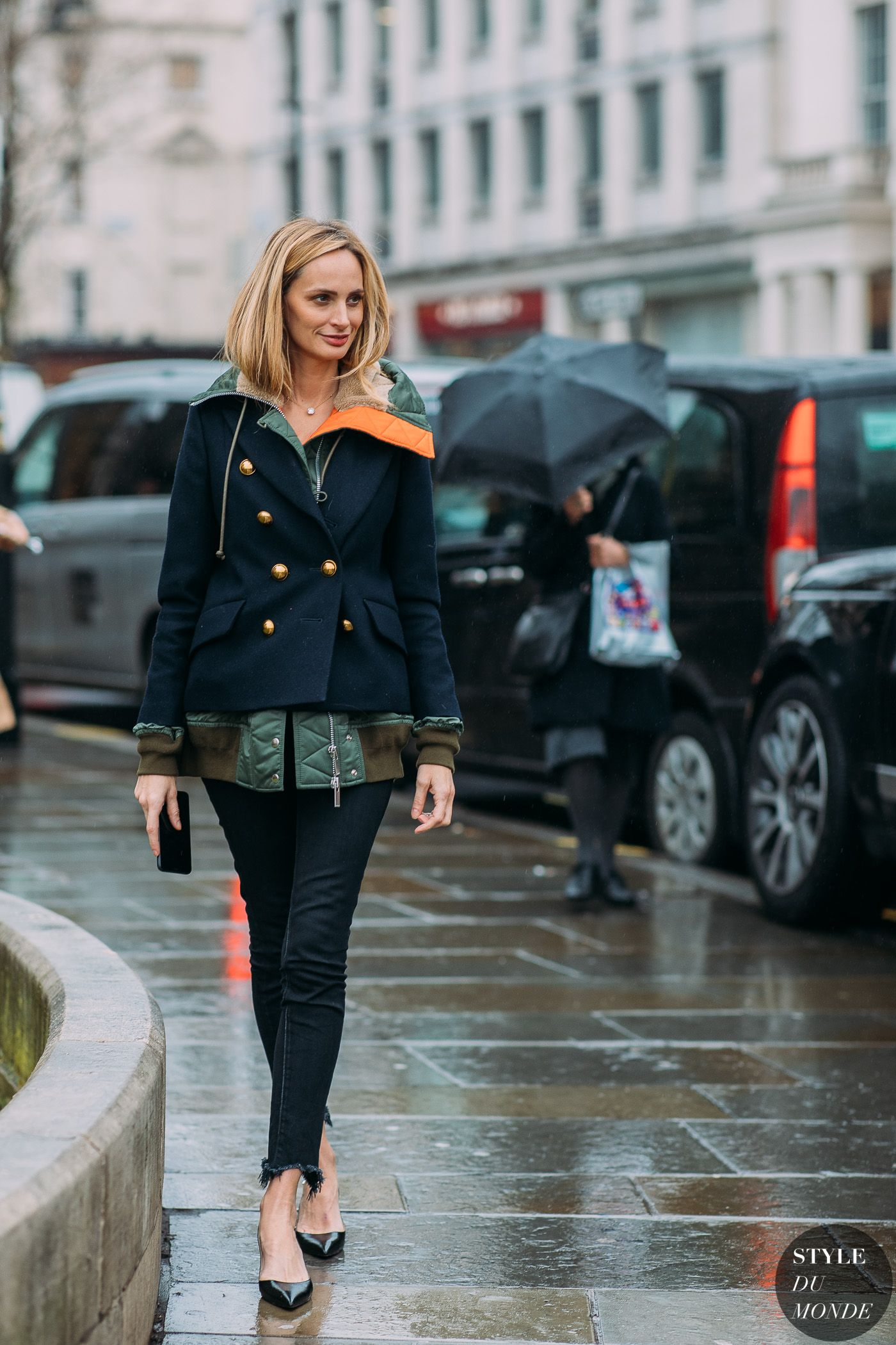 Fashion News: Lauren Santo Domingo, Stacy London More