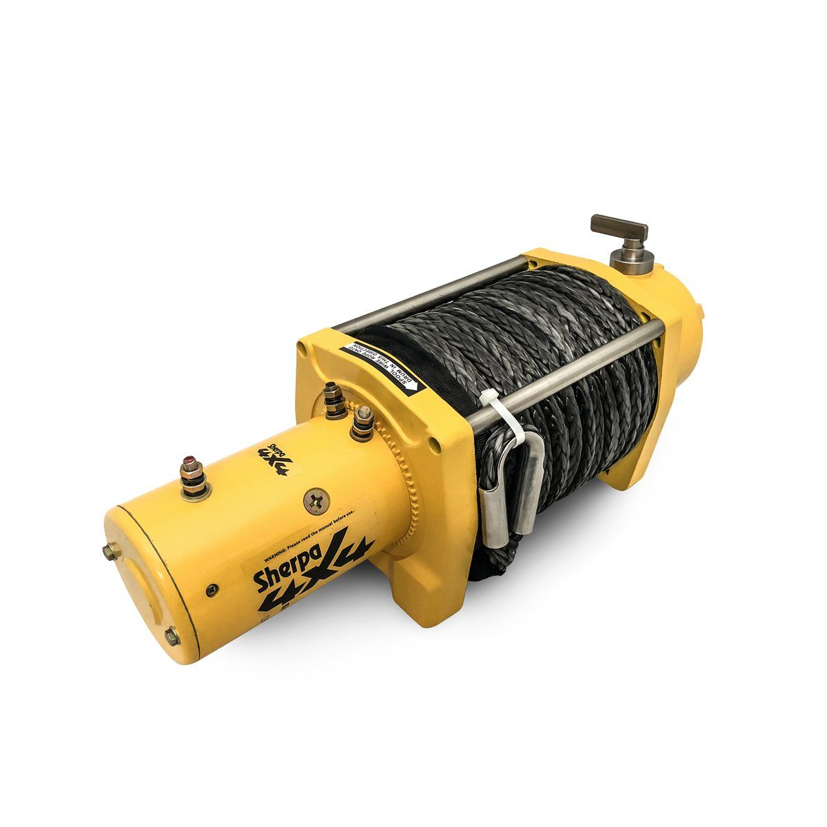 Stallion 25000lb Winch Winch Warn Winch Electric Winch